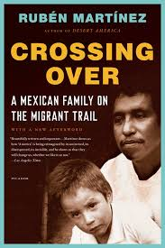 crossing over a mexican family on the migrant trail rubén