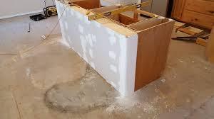 kitchen island installation kitchen island tile installation san remodeling