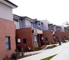 multi unit development builders melbourne alpha building group
