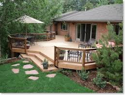 Deck And Patio Design by Patio Deck Design Luxury And Modern Model Patio Deck Design Ideas
