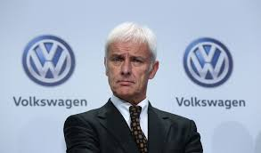 nissan finance manager salary volkswagen could cap ceo pay package under new plan fortune
