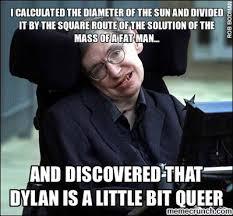 Queer Meme - is queer
