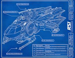authentic blue blueprints hackaday