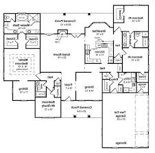 house plans with daylight basements baby nursery house floor plans with basement basement entry