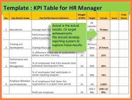 hr management report template 10 performance management report template progress report