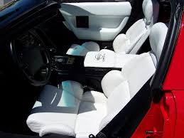corvette seat covers c4 confused c4 offers seat designs corvetteforum