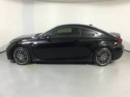 lexus rc f tire size 2015 used lexus rc f 2dr coupe at volkswagen north scottsdale
