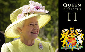 the aged p queen elizabeth ii