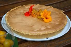 la cuisine de jackie tarte biscuitée aux mirabelles la cuisine de jackie