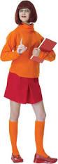 Nudist Halloween Costume Velma Std Size Products