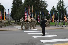 Army Ranger Flag Mg Kurt Fuller Retires After 35 Years Of Service Article The