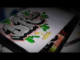 imagenes para dibujar letras graffitis modacalle zapatillas graffitis peru como dibujar grafiti letras