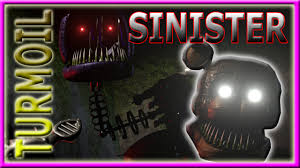 fnaf fan made games for free fnaf free roam fan game sinister turmoil physics demo 2