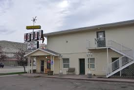 the mustang inn mustang motel green river wyoming image