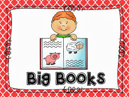big book literacy centers part three big book station and abc center