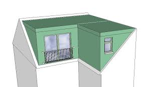 Dormer Installation Cost L Shaped Dormer 35k 44k Approx Http Www Hollandgreen Co Uk