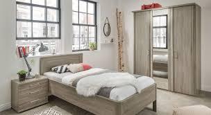 Schlafzimmer Spiegel Hoher Spiegel Kleiderschrank In Trüffeleiche Nachbildung Troia