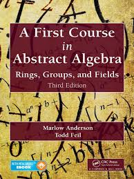 a first course in abstract algebra pdf group mathematics
