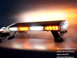 amber mini light bar 506 4b4 amber white led mini lightbar strobe emergency light bar
