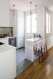 Narrow Kitchen Bar Table Small But Functional ɨռȶɛʀɨօʀ ɖɛֆɨɢռ Pinterest Kitchen