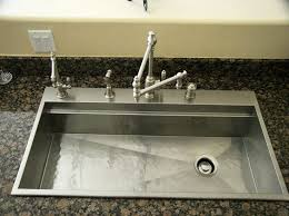 Top Mounted Kitchen Sinks by 7 Best Sinks Images On Pinterest Kitchen Sinks Copper Sinks And