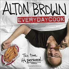 Alton Brown Kitchen Gear by Alton Brown Everydaycook Alton Brown 9781101885710 Amazon Com