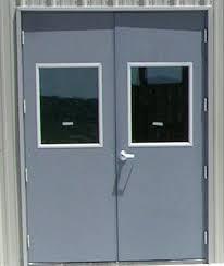 Exterior Doors Commercial Commercial Steel Door Decorate Steel Entry Doors Wood