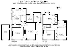 3 bedroom detached for sale in rye