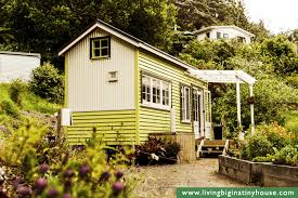diy cottage style tiny house revisited living big in a tiny house