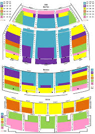 Map Of Ann Arbor Michigan Seating Charts Ann Arbor Symphony Orchestraann Arbor Symphony