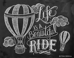 Pinterest Chalkboard by Life Is A Beautiful Ride Chalkboard Art Air By Lilyandval