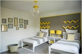 kombination farbe mit grau farben kinderzimmer grau gelb weiss kombination