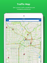 traffic map the best iphone apps for traffic information apppicker