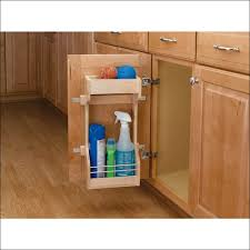 Under Cabinet Organizers Kitchen - kitchen pull out spice cabinet under sink storage ideas pantry
