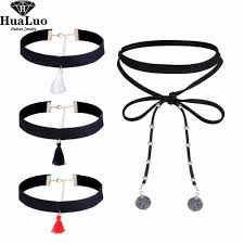 Trendy Gifts by Online Get Cheap Velvet White Choker Aliexpress Com Alibaba Group