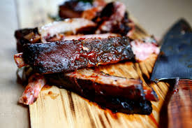 learn to make argentinian style grilled beef ribs