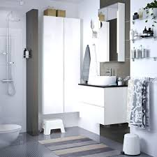 black bathroom cabinet with towel bar white vanity decorating