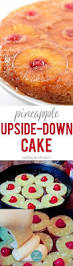 easy pineapple upside down cake recipe pineapple upside