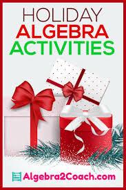 best 25 algebra 2 activities ideas on pinterest algebra
