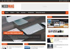 need mag blogger template u2022 blogspot templates 2018