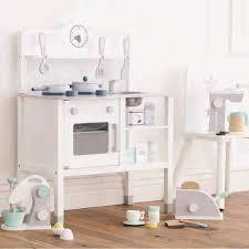 white wooden play kitchen gifts for children cuckooland