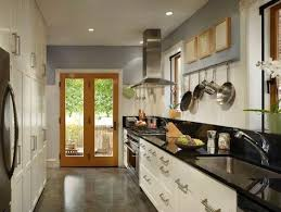 Galley Style Kitchen Remodel Ideas Galley Kitchen Design Ideas That Excel Galley Kitchens Galley