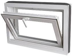 Replacing A Basement Window by Replacement Vinyl Hopper Windows Basement Hopper Windows