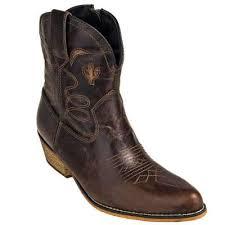 dingo boots s size 11 dingo boots s brown di692 side zip adobe 7 inch cowboy
