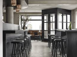 Bulthaup K Hen Counter U0026 Bar Stools Curated Collection From Remodelista