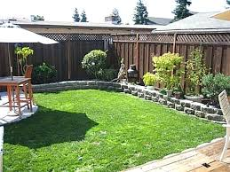 Backyard Pictures Ideas Landscape Landscape Designs For Backyard Design Backyard Landscape Backyard