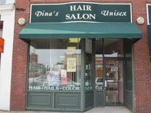 salon quincy ma dina u0027s unisex hair salon 617 479 1797