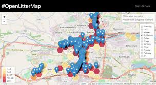 Google Maps Ralph Mueller by Project Finder Results On Scistarter