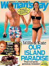Nude Photos of Princess Kate and Prince William Go For $1,000,000 By Womans Day