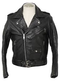 black leather motorcycle jacket retro 80s leather jacket outdoor exchange 80s outdoor